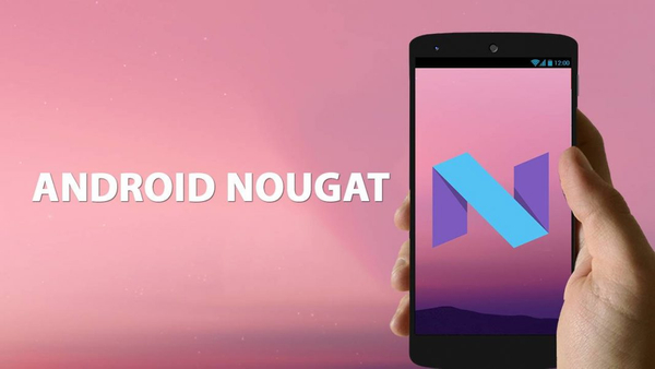 Support for Android Nougat Released