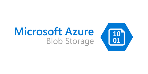 Using Azure Blob Storage In Scheduled Tasks