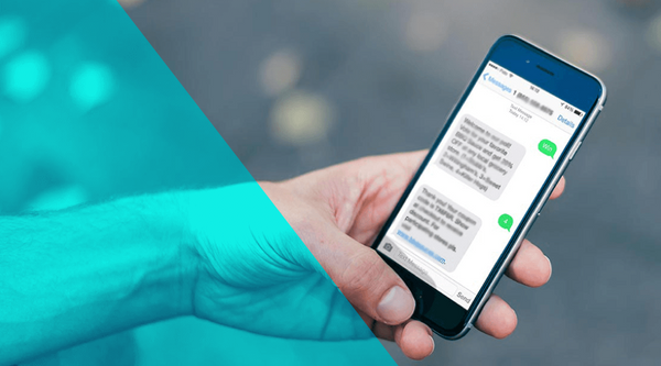 Reduce churn and increase engagement with SMS