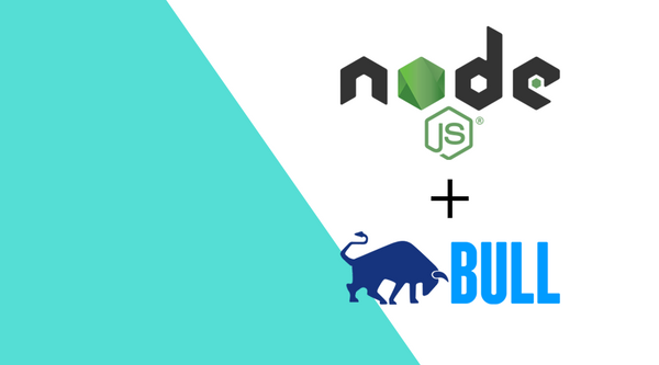 Background tasks with Node.js